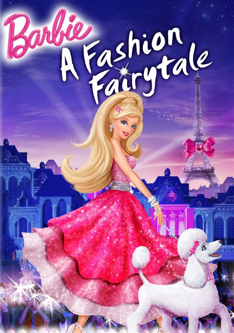 film barbie a fashion fairytale barbie a fashion fairytale movie fanart fanart tv