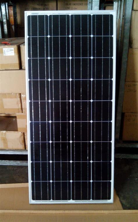 Panel Surya 2000 Watt jual solar cell panel surya mono solar panel 150 wp watt peak promo ecowatt jakarta