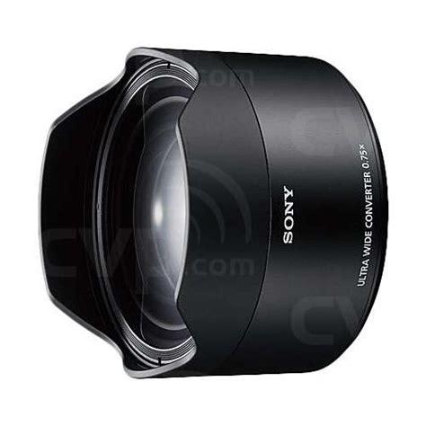 Sony Ultra Wide Converter Sel075uwc Fe buy sony sel075uwc syx sel075uwcsyx ultra wide