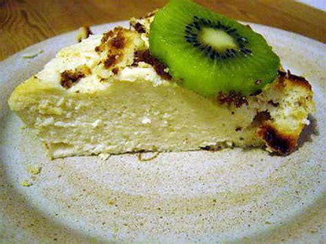 recette de fromande ou g 226 teau 224 base de fromage blanc d amandes