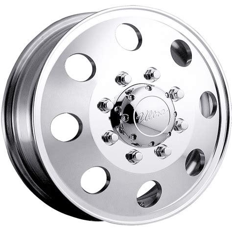 ultra model 002 ultra 002 dually 16x6 102 custom wheels