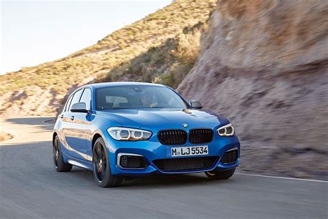 Bmw 1er Coupe 2018 by 2018 Bmw 1 Series Will Go Through Some Drastic Changes