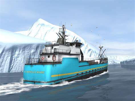 original deadliest catch boats deadliest catch alaskan storm game giant bomb