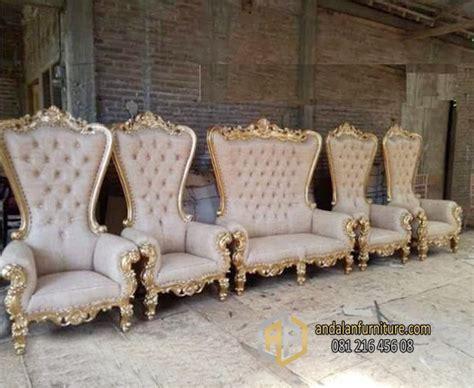 Kursi Syahrini set kursi syahrini cetar furniture jepara klasik perabot mebel ukir minimalis furniture
