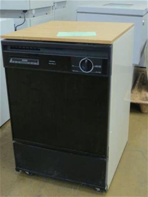 Wash Dishwasher 1 Kenmore Ultra Wash 2 Portable Dishwasher
