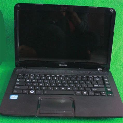 Laptop Apple Bekas Murah laptop bekas murah toshiba satellite c840 i3