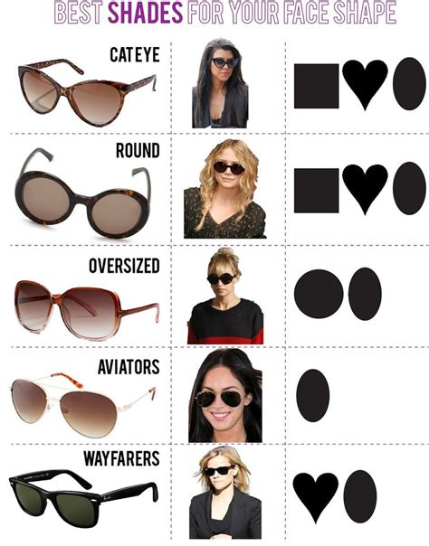 pictures of face shapes women sunglasses and face shapes http www forevergrace org