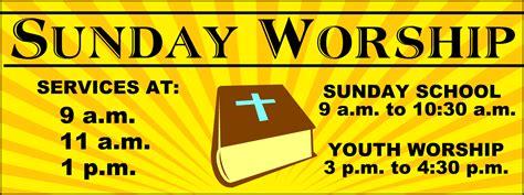 vinyl banner templates vinyl signs sunday worship religion church vinyl banners