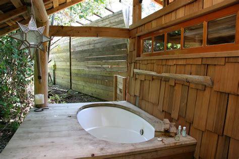 off grid bathtub an off grid homestead on the oregon coast gather and grow
