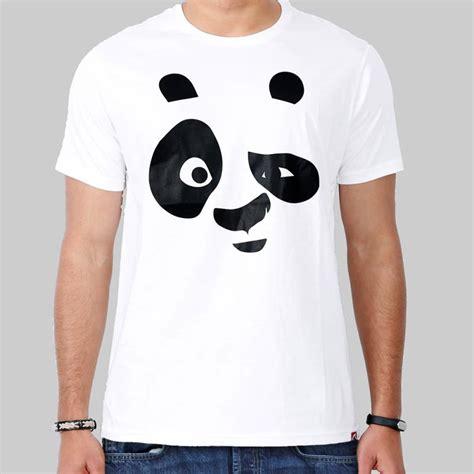 Panda Tshirt kung fu panda t shirt in india t shirt in india comicsense