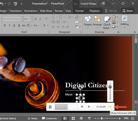 audio format in ppt how to embed mp3 and other audio files into powerpoint