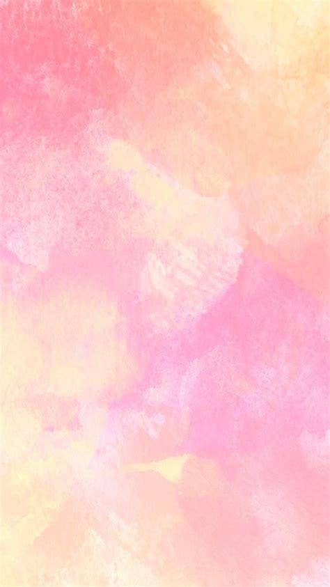 pink watercolour iphone wallpaper watercolor wallpaper