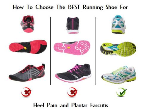 what are the best athletic shoes for plantar fasciitis 20 best images about plantar fasciitis relief on