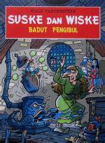 Suske Dan Wiske Setengah Havelaar suske dan wiske badut pengibul