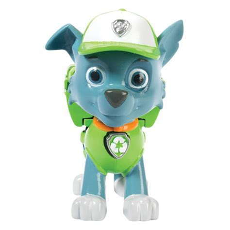 pack pup rocky paw patrol