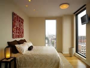 beige bedroom idea