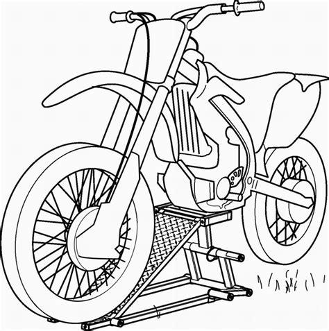 omalov 225 nka motorka k vytištěn 237 pro děti ke stažen 237 zdarma
