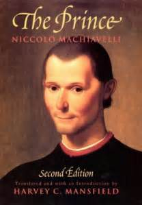 the prince by niccolo machiavelli young book reviews