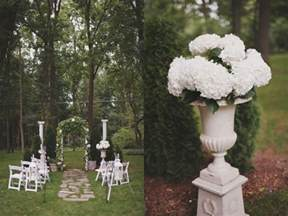 Small Garden Wedding Ideas Wedding