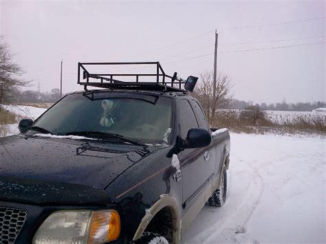 Safari Racks For Trucks by Roof Rack Safari Basket Pics Ford F150 Forum