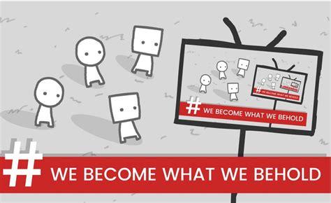libro what we become we become what we behold un juego ensayo para entender 2016 cactus
