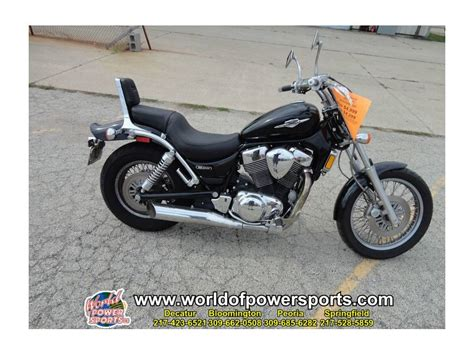 Used Suzuki Intruder For Sale Suzuki Intruder 1400 For Sale 76 Used Motorcycles From 895