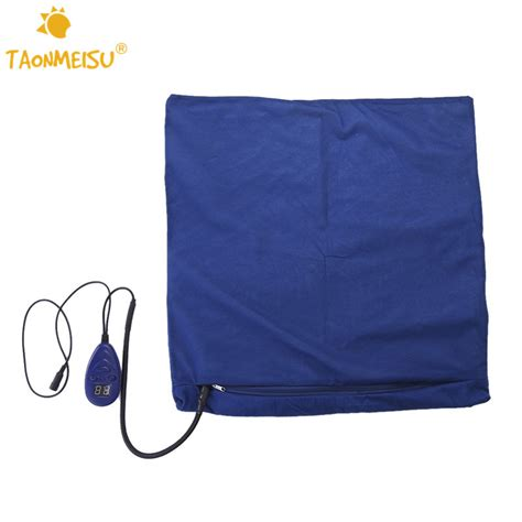 heating pads for dog houses pet electric heating mat blanket pads dog cat winter warm sleeping bag remedy low