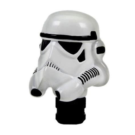 Stormtrooper Shift Knob by 51 Best Wars Stuff For May The 4th Be With You 2017