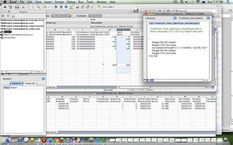 tutorial excel programming microsoft excel vba for csv primer tutorial robert