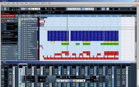 cubase tutorial drum and bass tutorial how to sle using cubase 5 malawi music blog