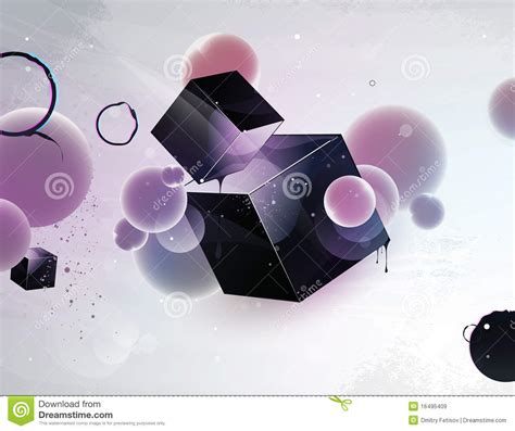 design element form exles abstract form design elements stock vector image 16495409