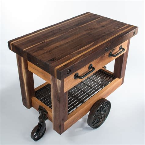 kitchen chopping blocks on wheels temasistemi net kitchen island cart butcher block home styles 206 lot de
