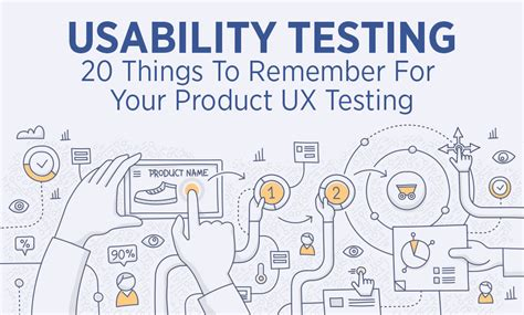 layout testing definition usability testing tips