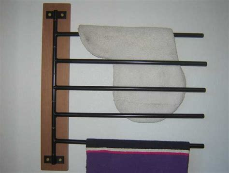 5 post rotating saddle blanket rack barn stuff