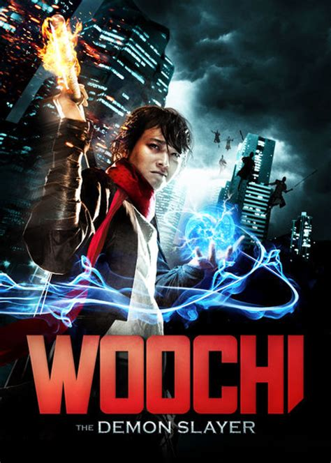 film fantasy korea is woochi available to watch on netflix in america