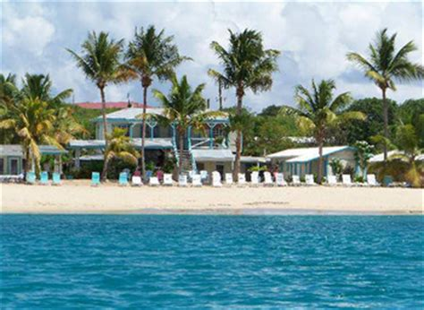 cottages by the sea st croix