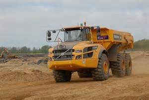 Volvo A40g Fox Owmby Opt For Volvo Heavyweights Agg Net
