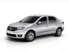 Renault Logon Dacia Logan 2013 Car Wallpapers 02 Of 14 Diesel