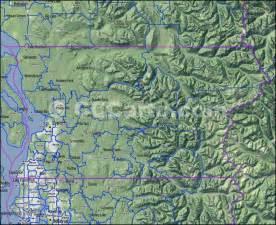 zip code map everett wa snohomish county wa zip codes everett zip code map