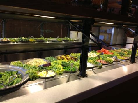 soup and salad buffet daily lunch buffet pizza pasta soup and salad bar yum picture of pizza pub wisconsin