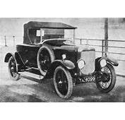 10/20 13/35 &amp Fifteen Models – 1923 To 1930 Pre 1940
