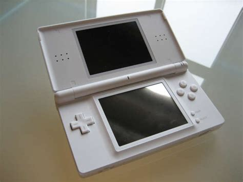 Ds Lite by Cabel Name Nintendo Ds Lite Look