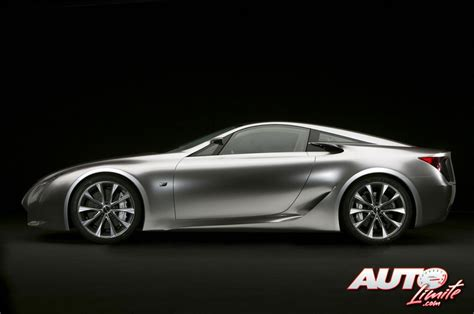 lexus sports car 2013 lexus lfa sports car concept 2007