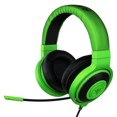 Original Razer Kraken Pro Esports Gaming Headset Green Rz04 headset gamer razer kraken pro fone microfone envio 24h r 279 99 em mercado livre