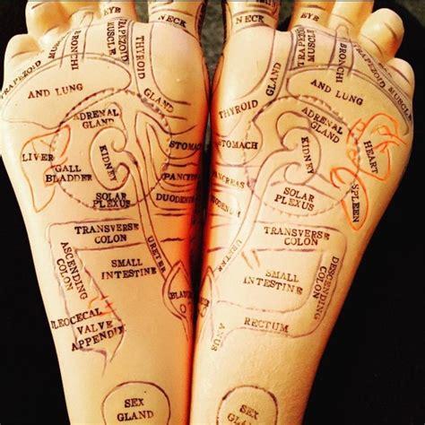 imagine   therapeutic reflexology sessions