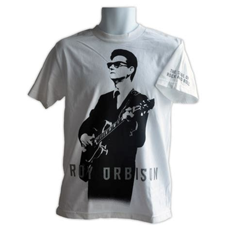 T Shirt The Rock Soul the soul of rock roll t shirt 183 roy orbison store