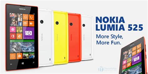 themes download for nokia lumia 520 nokia lumia 525 an upgrade version of lumia 520 with 1 gb