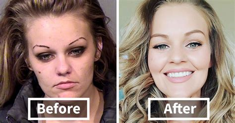 Feeling Great One Month After Opiate Detox by 10 Stunning Before After Transformations Of Who