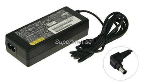 Adaptor Fujitsu 16v 3 75a original ac adapter fujitsu 16v 3 75a 60w cp171180 xx