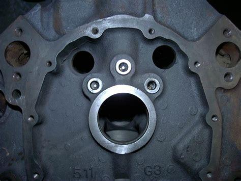 basic info on your v8 lube system   Grumpys Performance Garage
